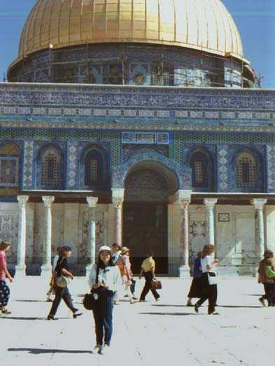 golden-dome.jpg (The Original Temple lies somewhere below it.)